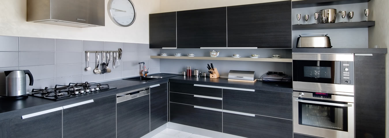 Complete Kitchen Installations